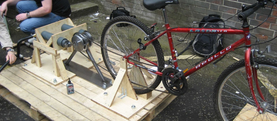 Pedal Power Malawi