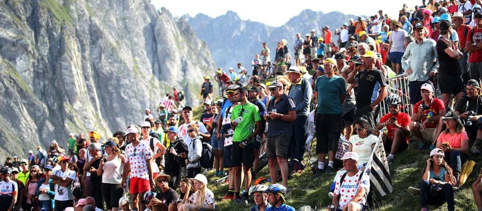 Tour de France 2020 - A race unseen?