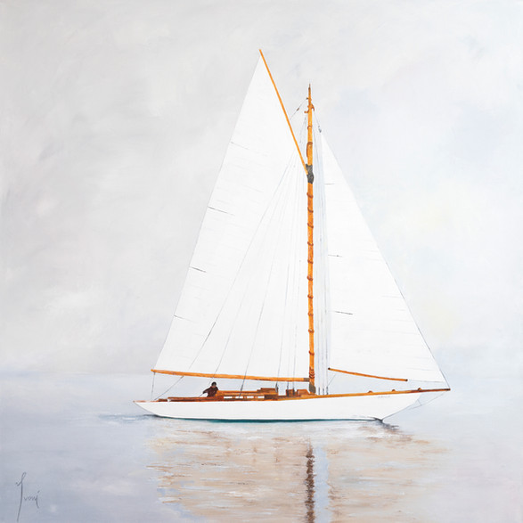 """""""Boats' Collection"""