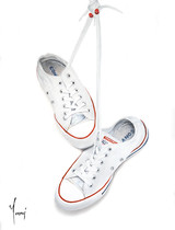 """""""Sneakers Sneakers"""""""