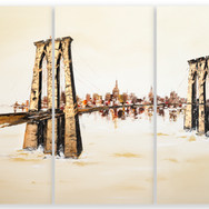 """""""Triptychs"""" collection"""
