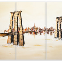 """Triptychs"" collection"