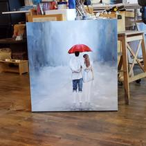 """""""The Umbrellas"""" Collection"""