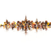 """NYC skyline"" Collection"