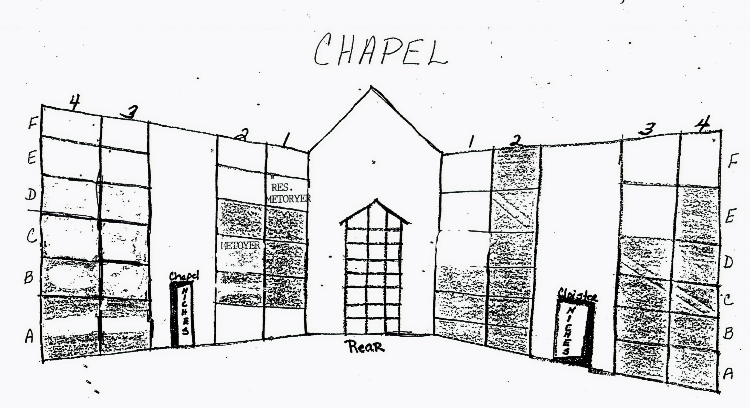 Mausoleum Chapel