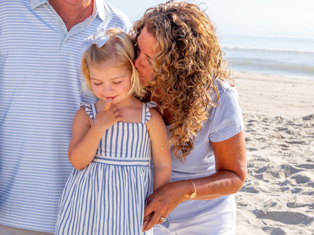 Grandparents are the best! | Corolla, NC