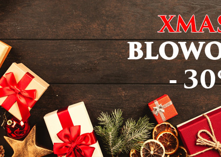Xmas Blowout 🎄 30% off everything!