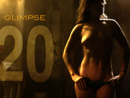 Glimpse 20 is coming - New 2018 Discounts!