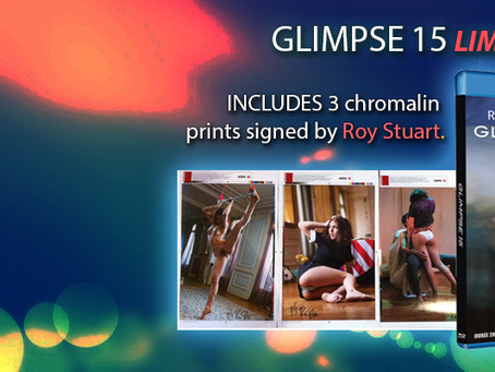 Celebrate Summer with Roy Stuart's limited editions!