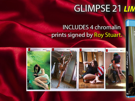 New limited editions for Glimpse 21