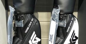 PXG NEW CADDY BAG③