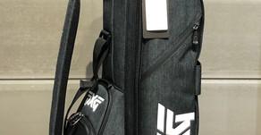 PXG NEW CADDY BAG②