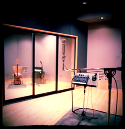 Studio A ISO Booth