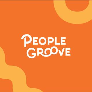 People Groove Logo