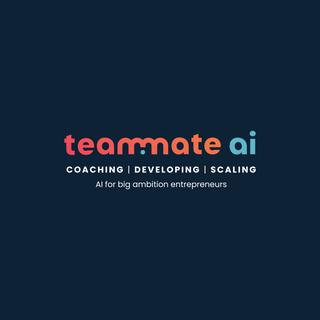 Teammate AI Logo