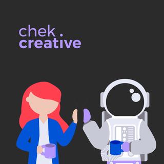 Chek Creative Illustrations