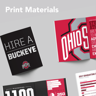 Ohio State Athletics Hire a Buckeye Booklet