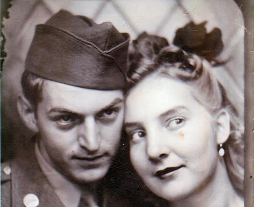 Frank & Martha