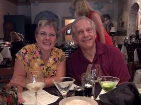 Frank & Janet