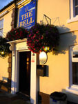Evening at the Hempton Bell