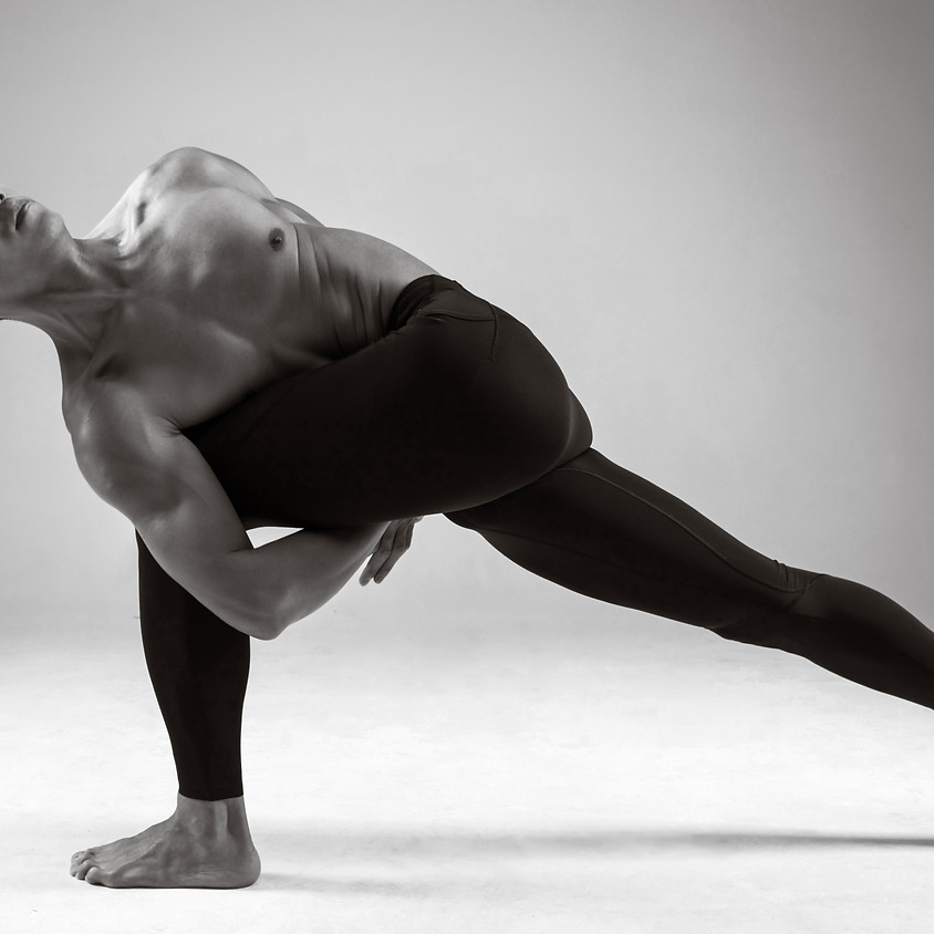 Yoga For Healthy Back (ZOOM)
