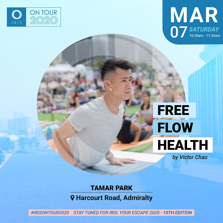 Free Flow Health