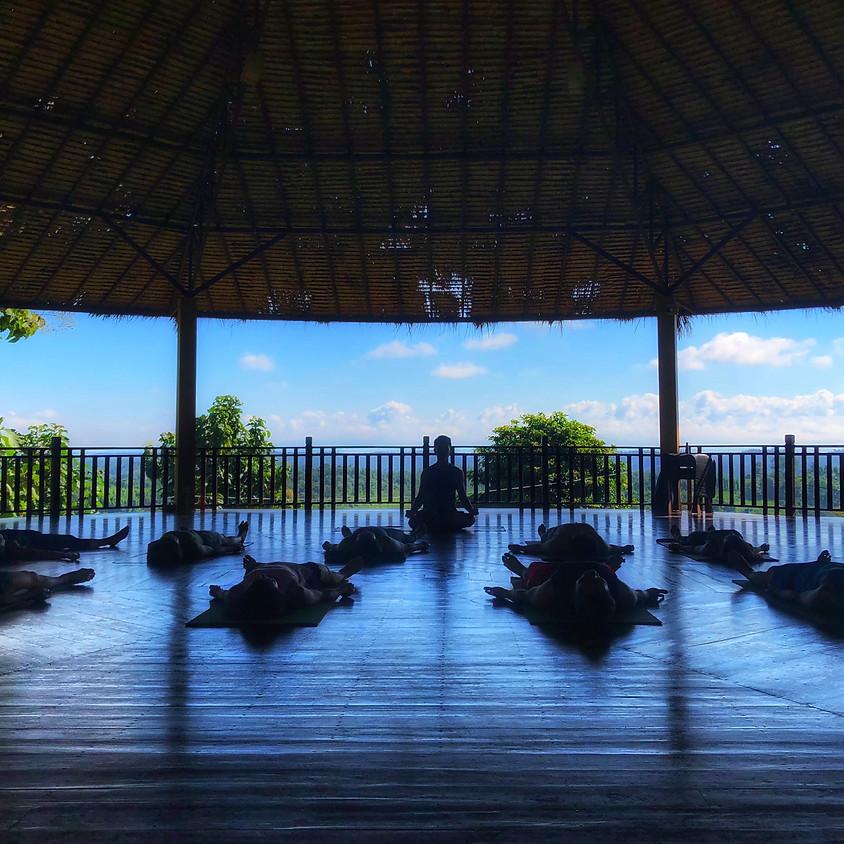 Yoga + HIIT Retreat 2019