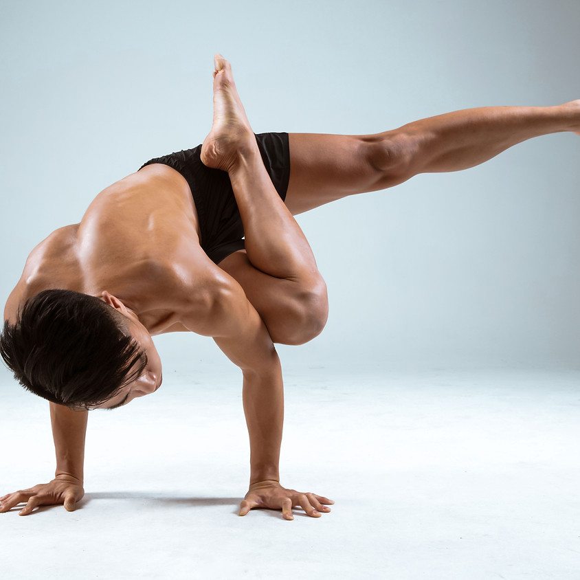 Power in Inversions Levels 1 + 2