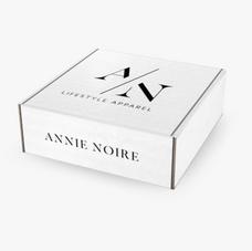 ANNIE NOIRE