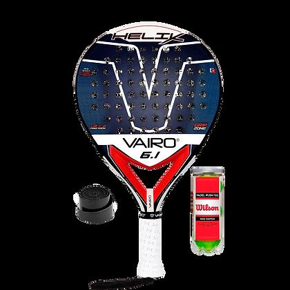 VAIRO 6.1 Helix