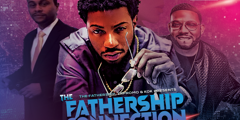 THE FATHERSHIP CONNECTION