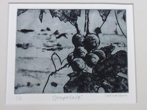 1/3 Grape Love