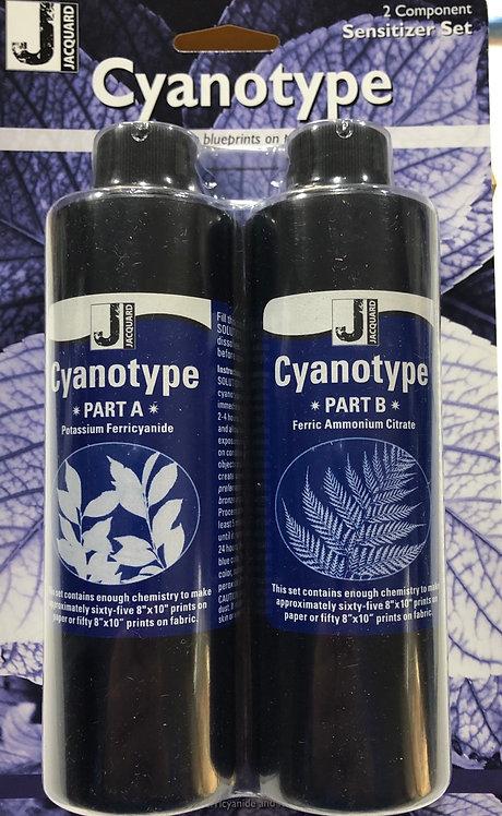 Cyanotype Set