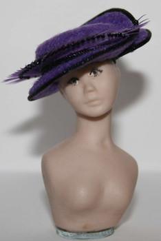 Purple Dew III