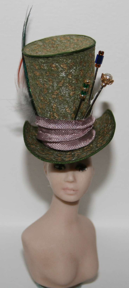 The Mad Hatter IV