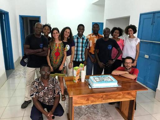 Casa Tatô: o nosso novo escritório | our new office