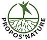 Logo Propos' Nature