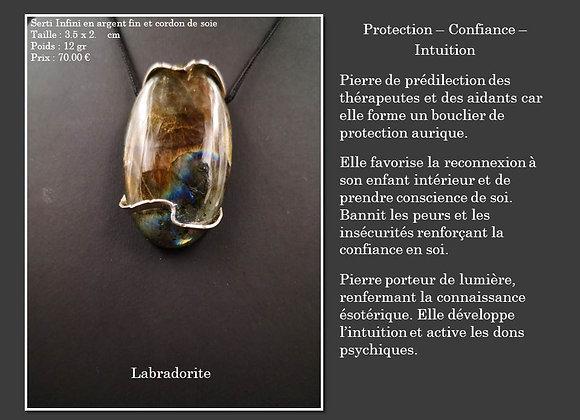 Labradorite