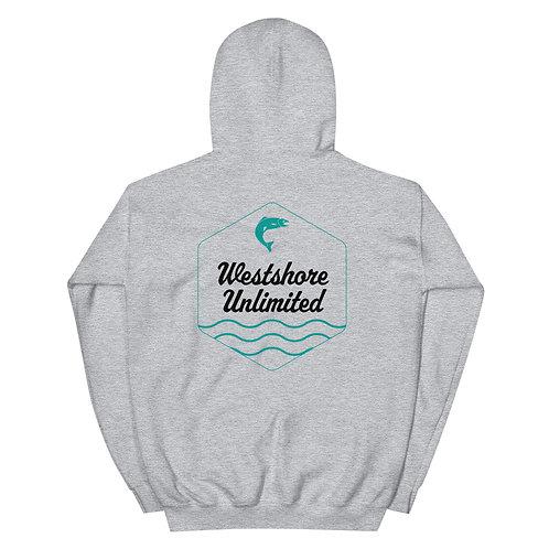 Westshore Unlimited- Unisex Hoodie