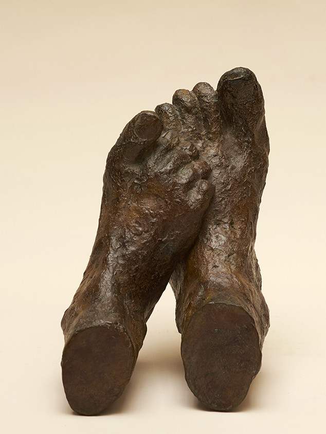 Câlin de pieds