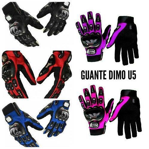 Guante Dimo U5