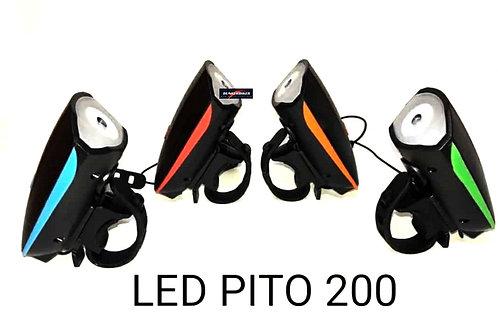Luz Pito 200