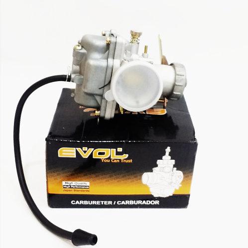 Carburador de DT 125
