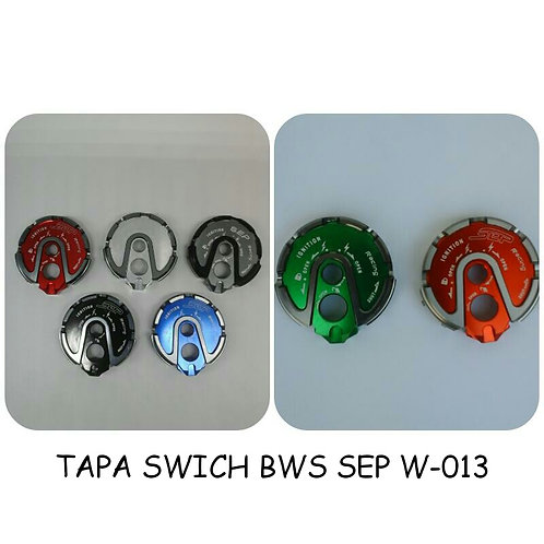 Tapa swich BWS
