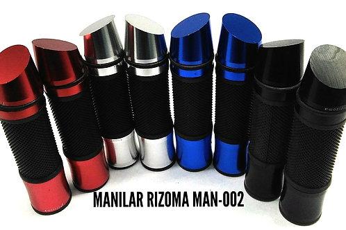 Manilar Rizoma man