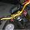 Thumbnail: Manubrios de lujo para moto