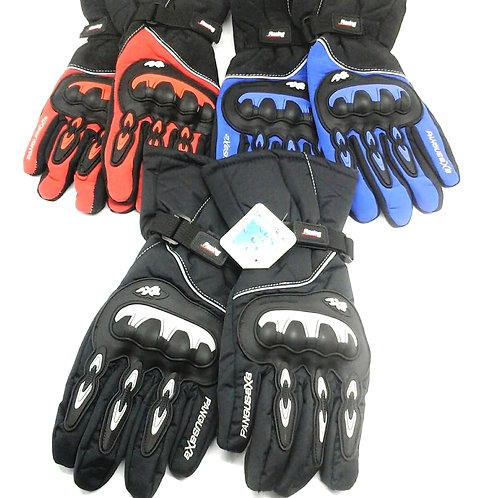 Guantes impermeables Axe