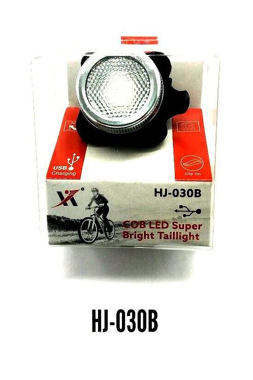 luz led recargable HJ-030B