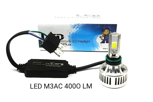 bombillo led 4000 LM alterna