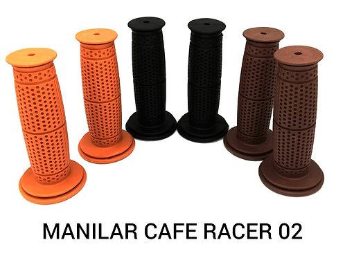Manilares Café Racer